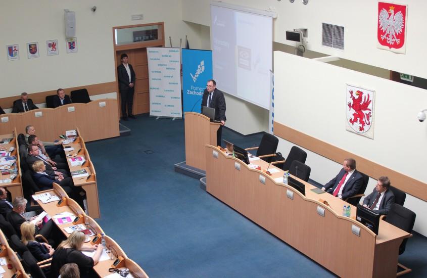 Warsztaty PPP w Szczecinie. Źródło: wzp.pl