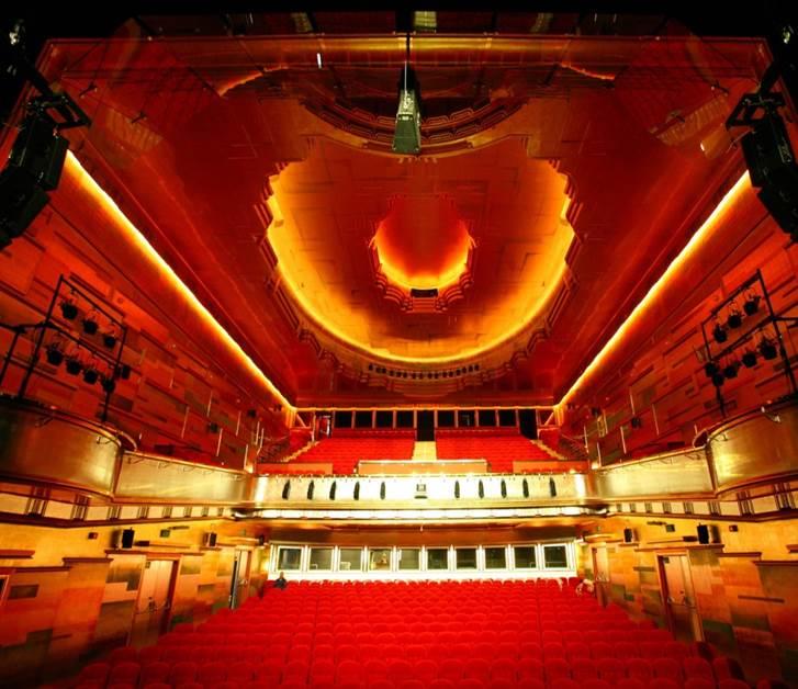 Ppp Akademia Teatr Muzyczny Capitol We Wrocławiu